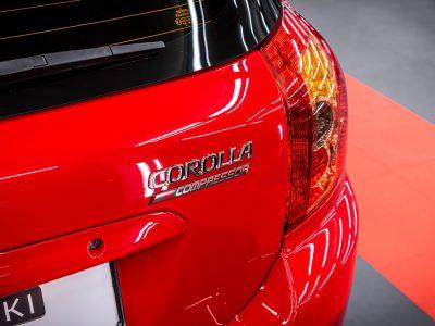 2005 Toyota Corolla E12 TTE Compressor - 2ZZ-GE + Compressor - Romanowski Detailing & GT-FOUR_pl (29)