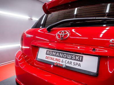 2005 Toyota Corolla E12 TTE Compressor - 2ZZ-GE + Compressor - Romanowski Detailing & GT-FOUR_pl (30)