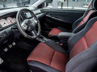 2005 Toyota Corolla E12 TTE Compressor - 2ZZ-GE + Compressor - Romanowski Detailing & GT-FOUR_pl (39)