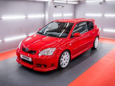 2005 Toyota Corolla E12 TTE Compressor - 2ZZ-GE + Compressor - Romanowski Detailing & GT-FOUR_pl (5)